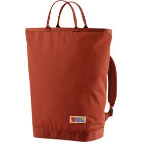 Fjällräven Vardag Tote Bag, cabin red